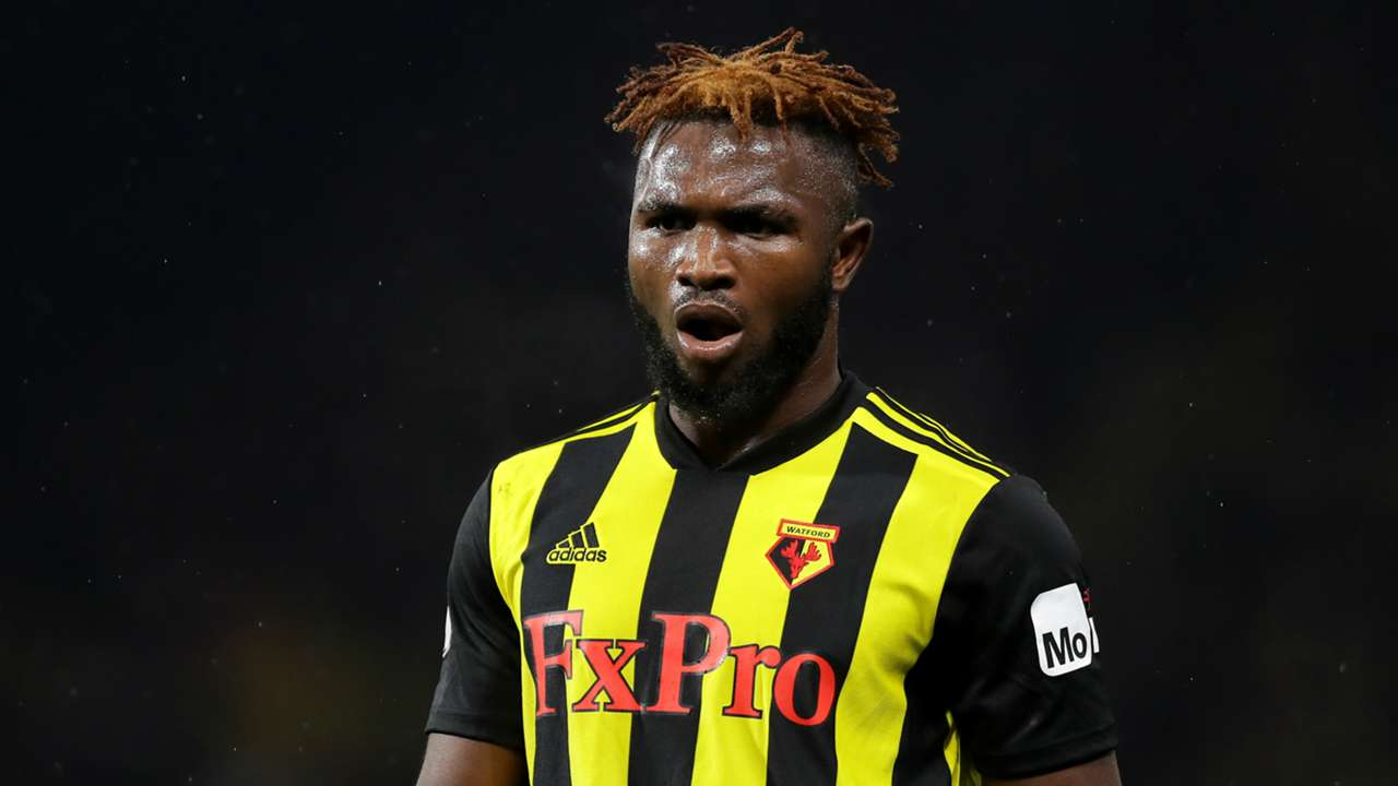 Isaac Success - Watford