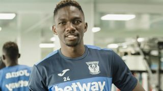 Kenneth Omeruo - Leganes