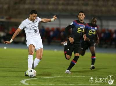 Omar Al soma - ahli fc vs abha SPL 2020/2021