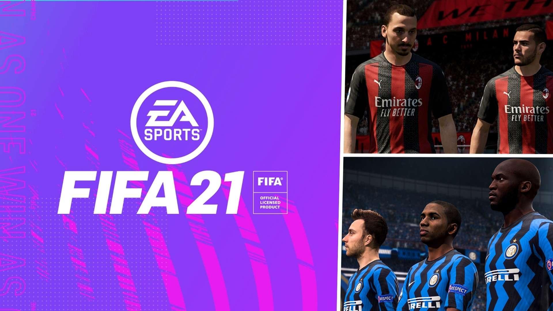 FIFA 21: ¿Qué nuevas ligas y equipos estarán en el videojuego? | Goal.com