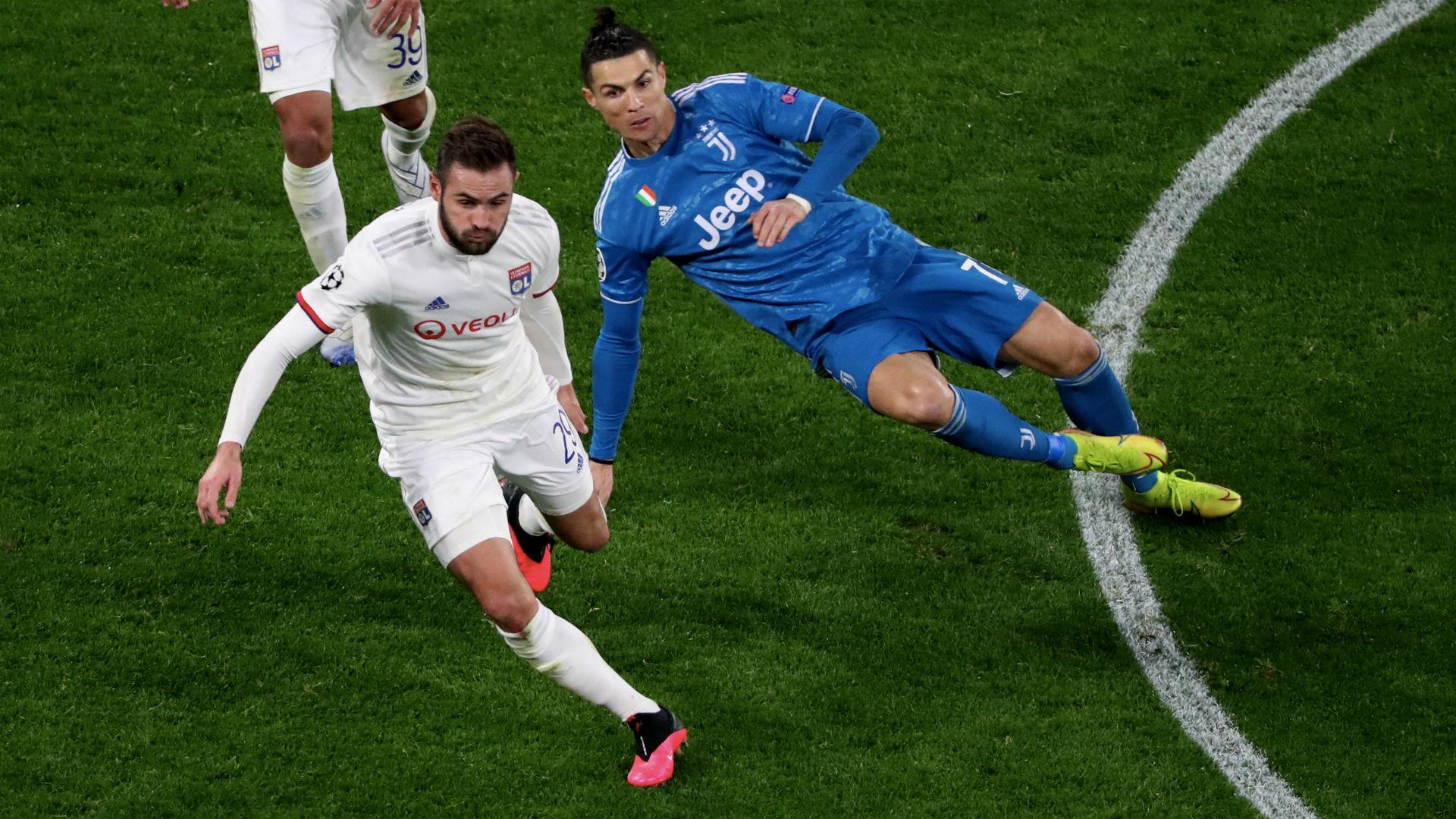 Final 8 - Le vainqueur de Lyon-Juve opposé à celui de Real Madrid-Manchester City