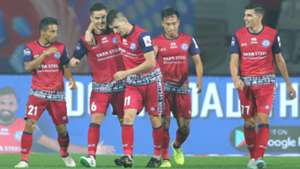 Jamshedpur edge 10-man Kerala Blasters in five-goal thriller