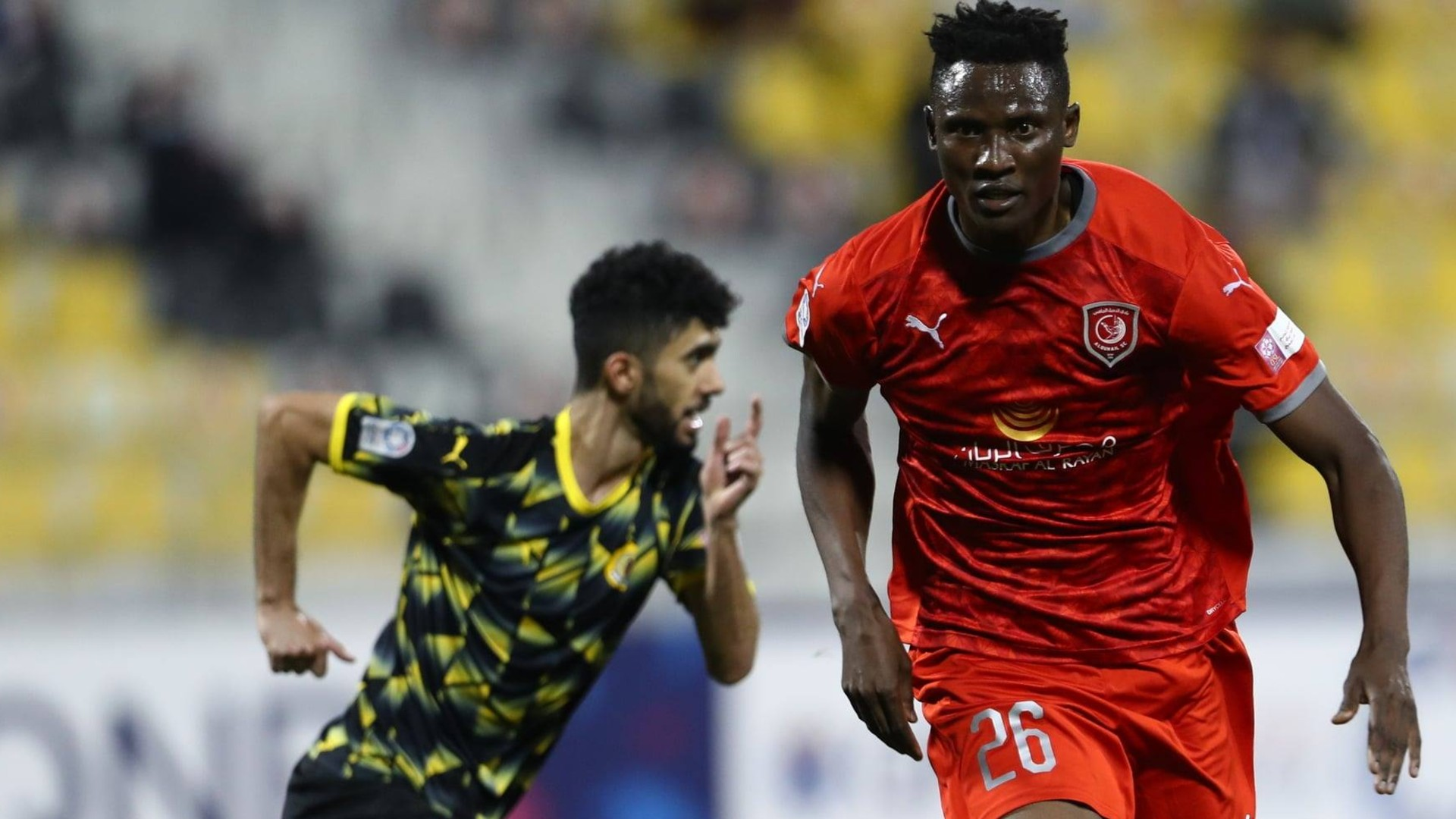 Fifa Club World Cup: 'Al Ahly, Bayern Munich will be difficult for Olunga's Al-Duhail' - Ali
