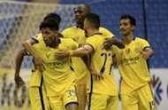 النصر السد السعودية قطر دوري أبطال آسيا