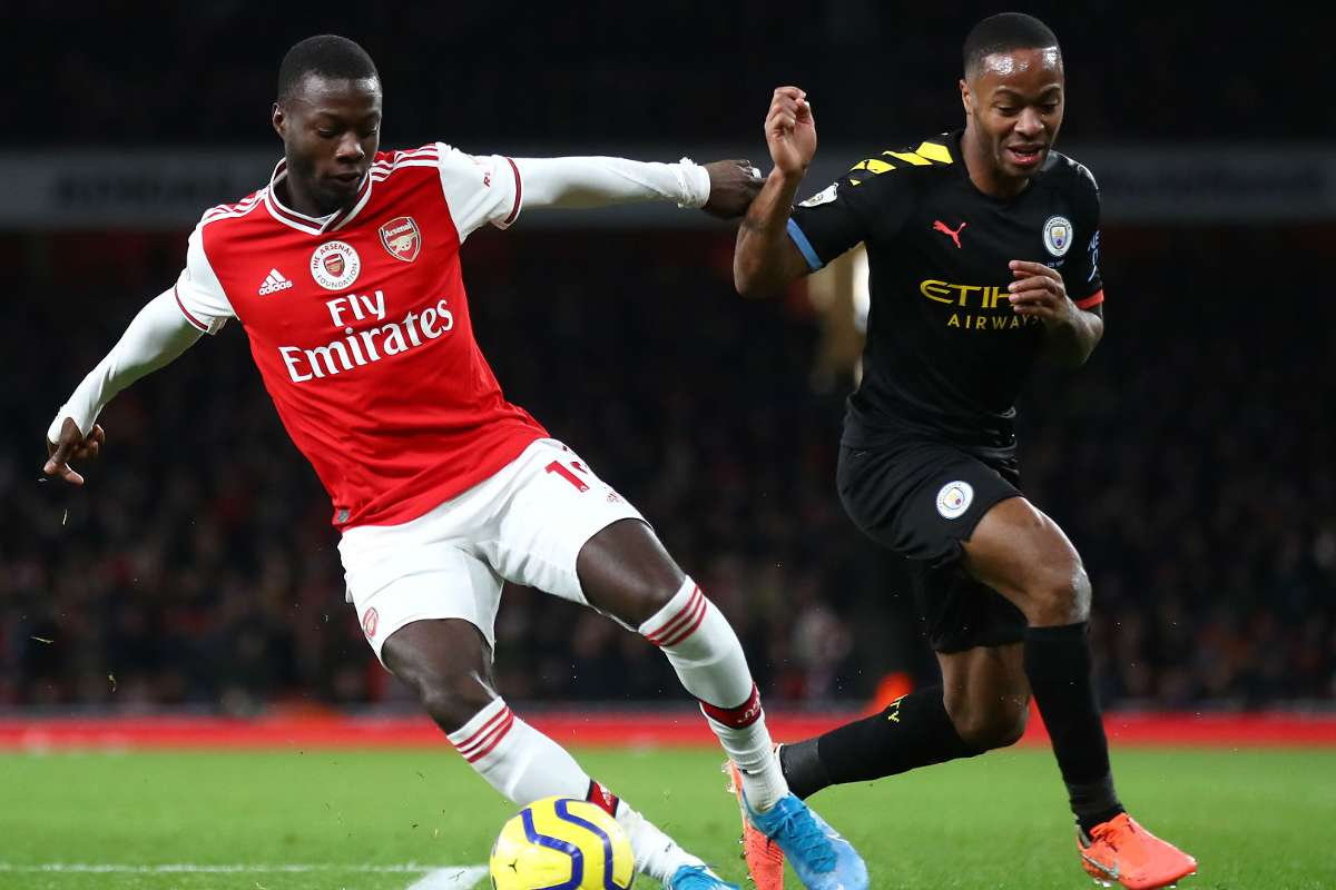 Manchester city arsenal betting preview lock of the day sports betting