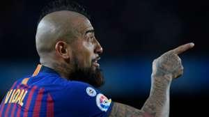 020219 Arturo Vidal Barcelona Valencia