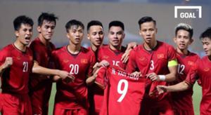 Vietnam vs Campuchia AFF Cup