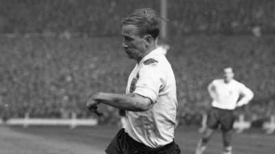 Bobby Charlton England