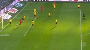 Bayern Dortmund salvada de Piszczek