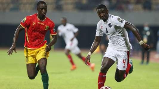 Guinea's Gnagna eyes African Nations Championship top scorer prize | Goal.com