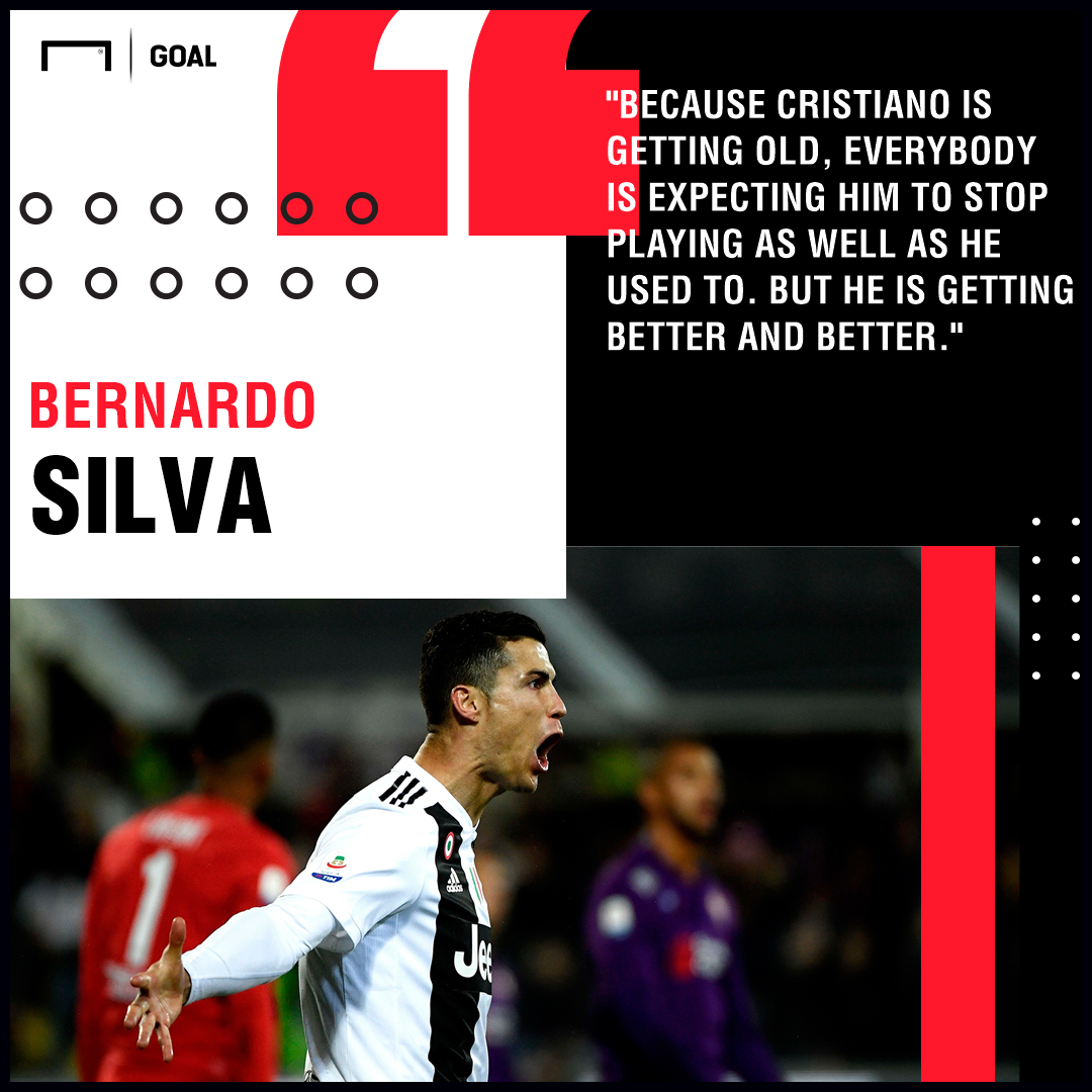 Ronaldo Bernardo Silva PS