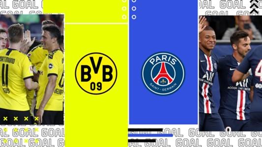Borussia Dortmund-PSG dove vederla: Sky o Mediaset? Canale tv e ...