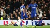 Rudiger Son Chelsea Tottenham