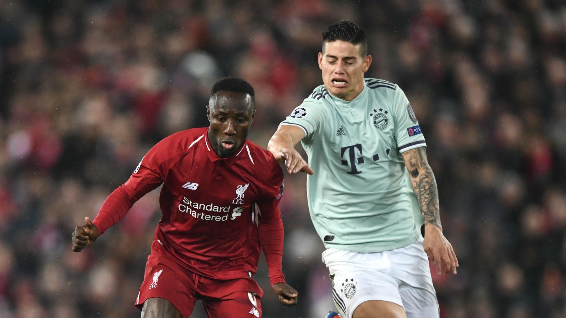 Wer Ubertragt Fc Bayern Munchen Vs Liverpool Jetzt Live In