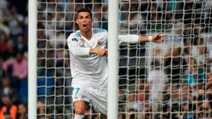 Cristiano Ronaldo Real Madrid APOEL Champions League 13092017