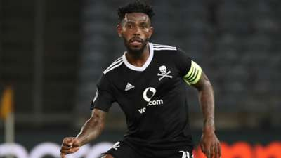 Thulani Hlatshwayo, Orlando Pirates, November 2020