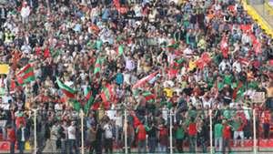 Diyarbakirspor Fans