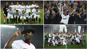sevilla Final Copa del Rey 2010