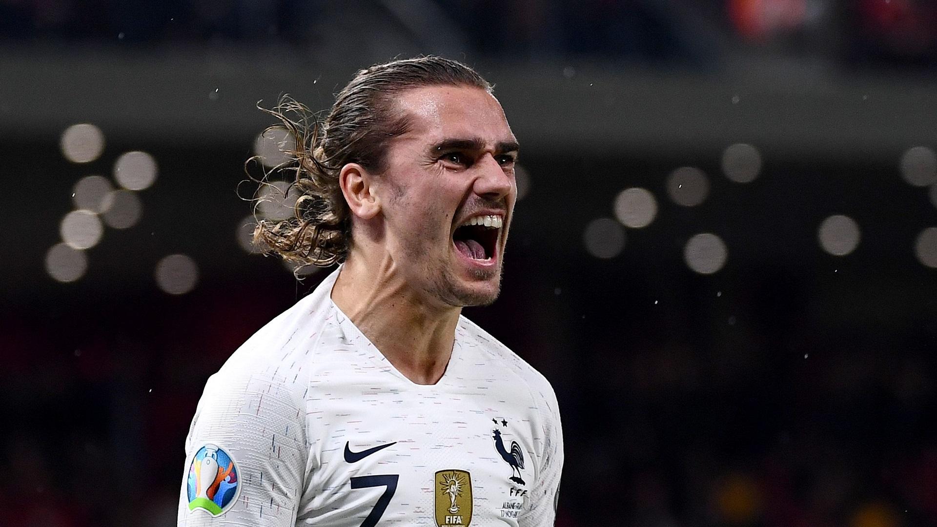 Euro 2020 : la France dans le chapeau 2
