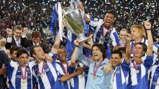 Porto 2004 UCL