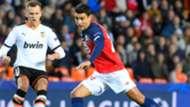 Cheryshev Valencia Lille Champions League