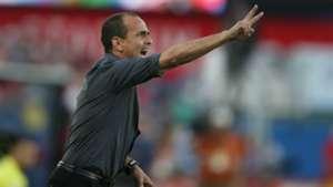 Oscar Pareja FC Dallas