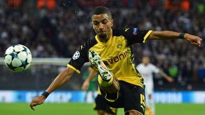 Jeremy Toljan Borussia Dortmund