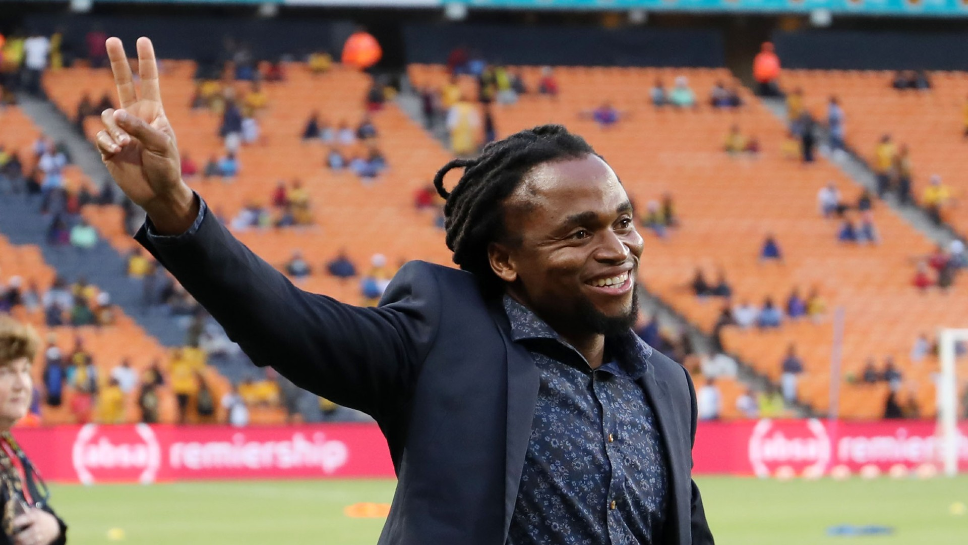 'There's no pressure for me' - Kaizer Chiefs legend Tshabalala continues search for new club