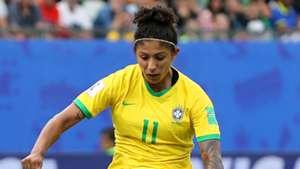 Cristiane Brazil 2019