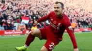 Xherdan Shaqiri Liverpool