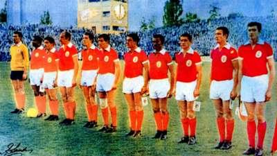 Benfica 1960-61