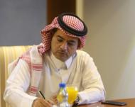 عبد الله بن زنان - المتحدث الرسمي باسم النصر السعودي