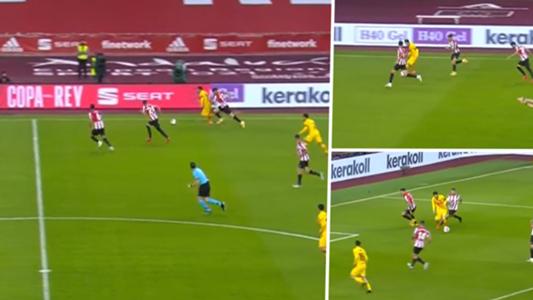VIDEO-Highlights, Copa del Rey: Athletic Bilbao - FC Barcelona 0:4 | Goal.com