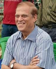 Mr. Shibaji Banerjee