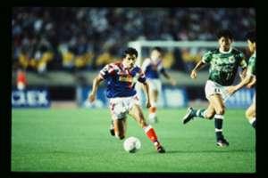 Ramon Diaz - J.League