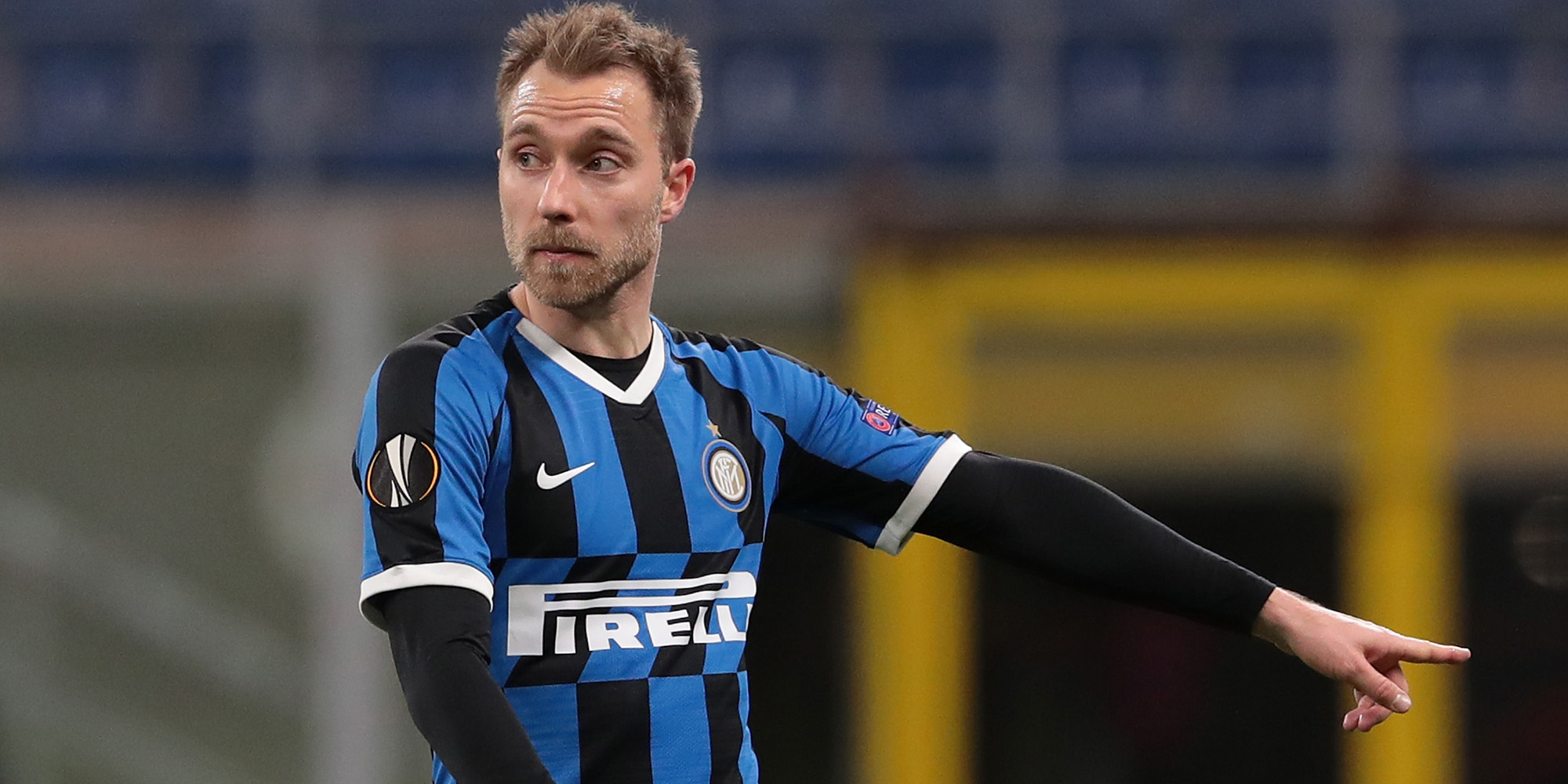 Eriksen: It was the right decision to join Inter
