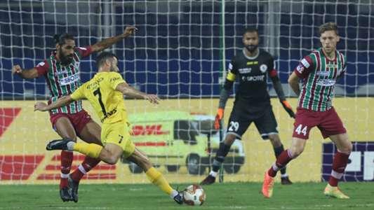 ISL 2020-21: Marvellous Mumbai City exerted complete dominance against ATK Mohun Bagan