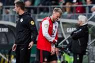 Nicolai Jörgensen, ADO - Feyenoord, Eredivisie 11052017