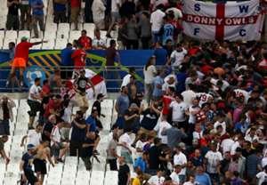 HD Russia v England