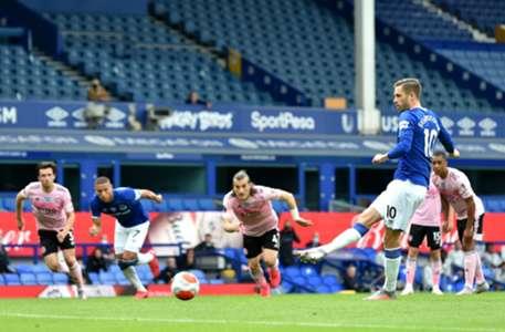 El resumen del Everton 2-1 Leicester City de la Premier League: vídeo, goles y estadísticas | Goal.com