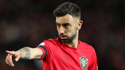 'Man Utd were wrong in Fernandes pursuit' – Sporting vice-president made Red Devils dig deep | Goal.com