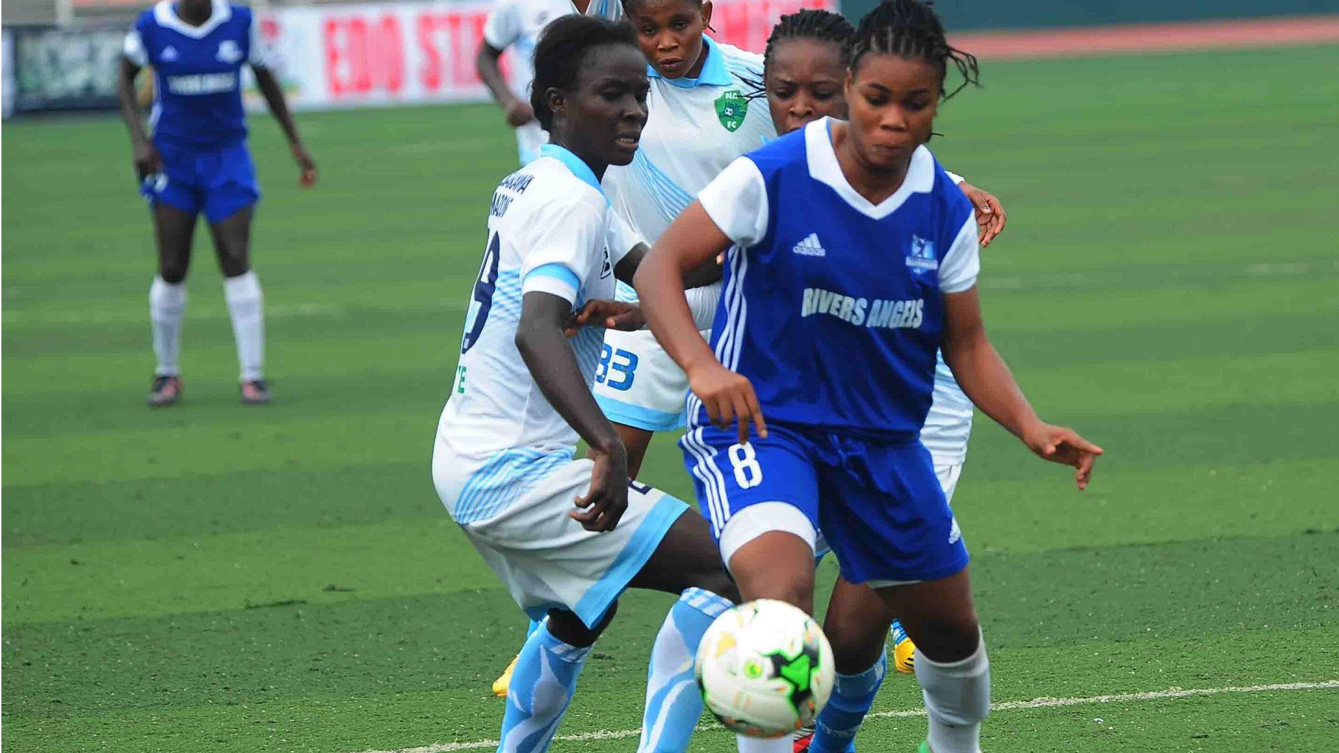 Women's Premier League schedule changed in Nigeria