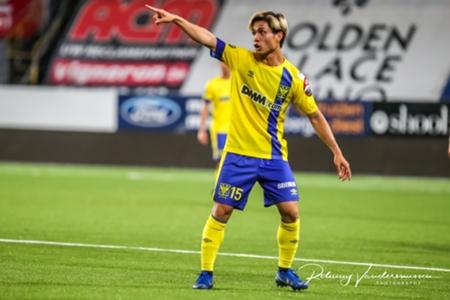 Công Phượng là một phần nguyên nhân khiến Sint-Truidense lao dốc? | Goal.com