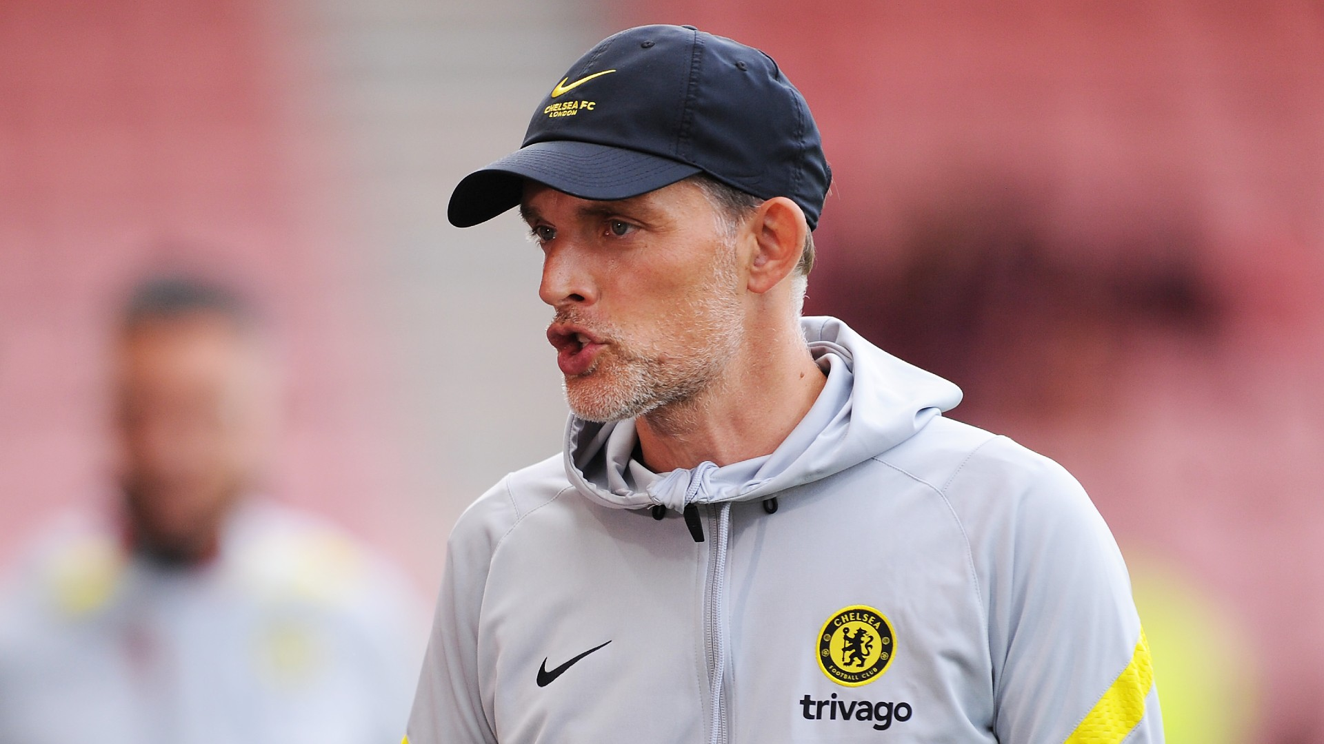'42 players is simply not possible' - Tuchel preparing for crunch calls on Chelsea squad