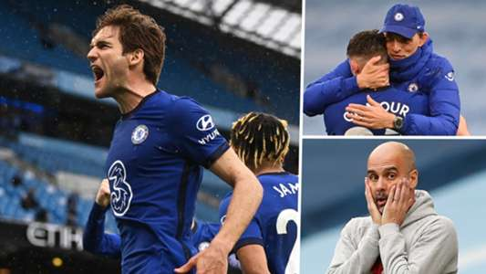 Two games, two wins: Do Chelsea have the edge over Champions League final opponents Man City? | Goal.com
