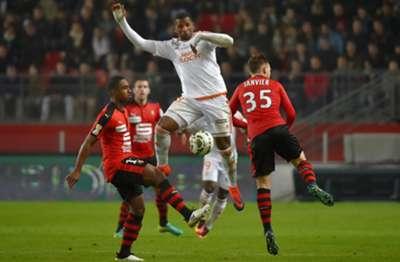 Alexis Claude Maurice Lorient