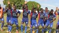 SC Villa of Uganda.