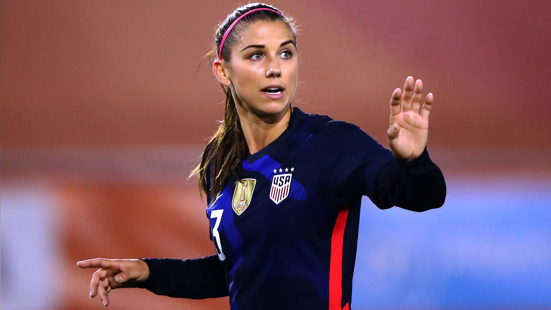 USWNT star Morgan has recovered from Covid-19, head coach Andonovski confirms