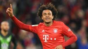 Joshua Zirkzee - Bayern Munich