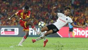 Safuwan Baharudin named in Asean Best XI at the Asean Football Federation (AFF) Awards 2019